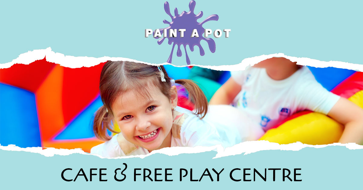 free indoor play centre