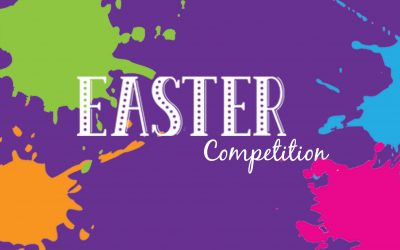 Paint a Pot Easter Competition – Ceramic Fun These Easter Holidays