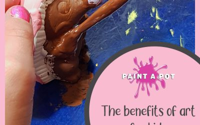 The Benefits of Art for Children with Special Needs