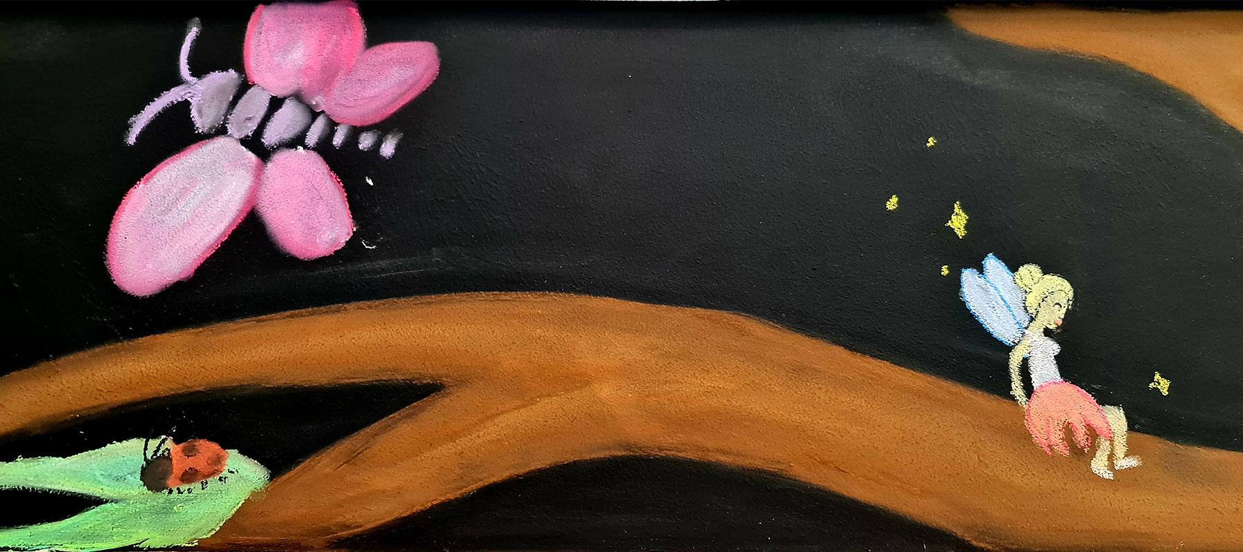 Paint a Pot Studios - Cafe