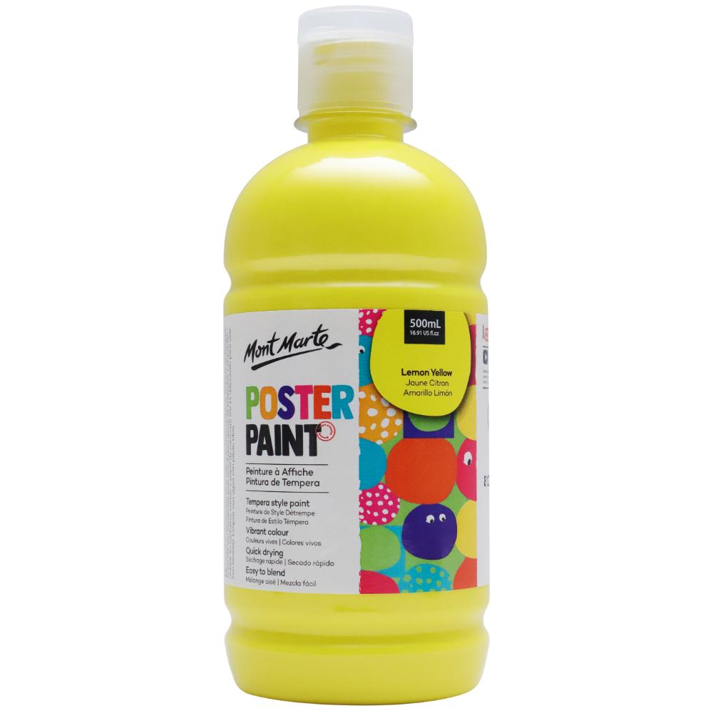 Paint a Pot Studios - Online Store - Poster Paint