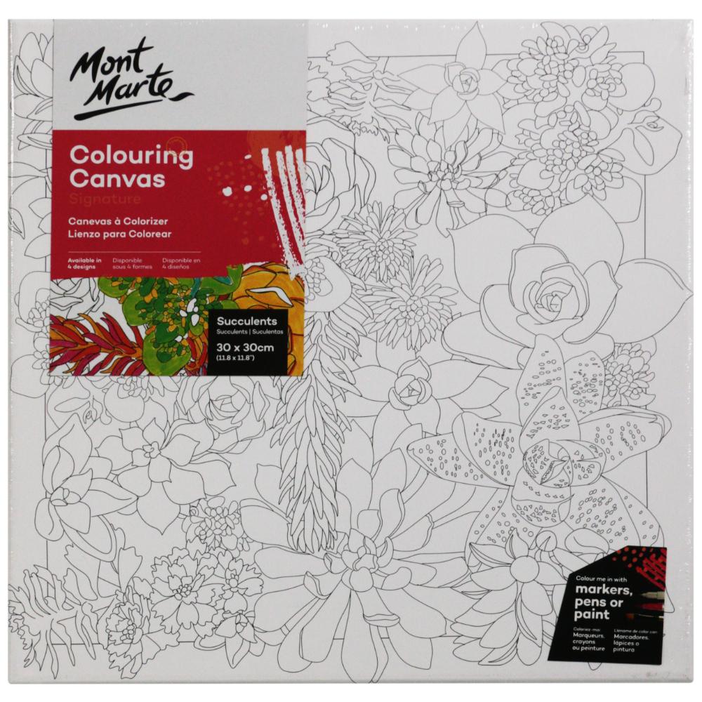 Paint a Pot Studios - Online Store - Art Canvas